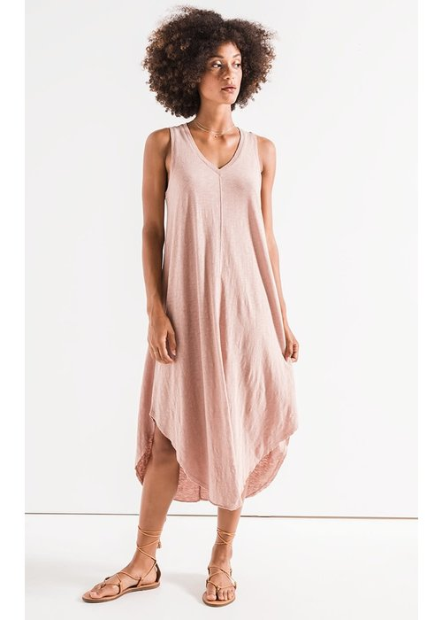 Z Supply The Reverie Midi Dress