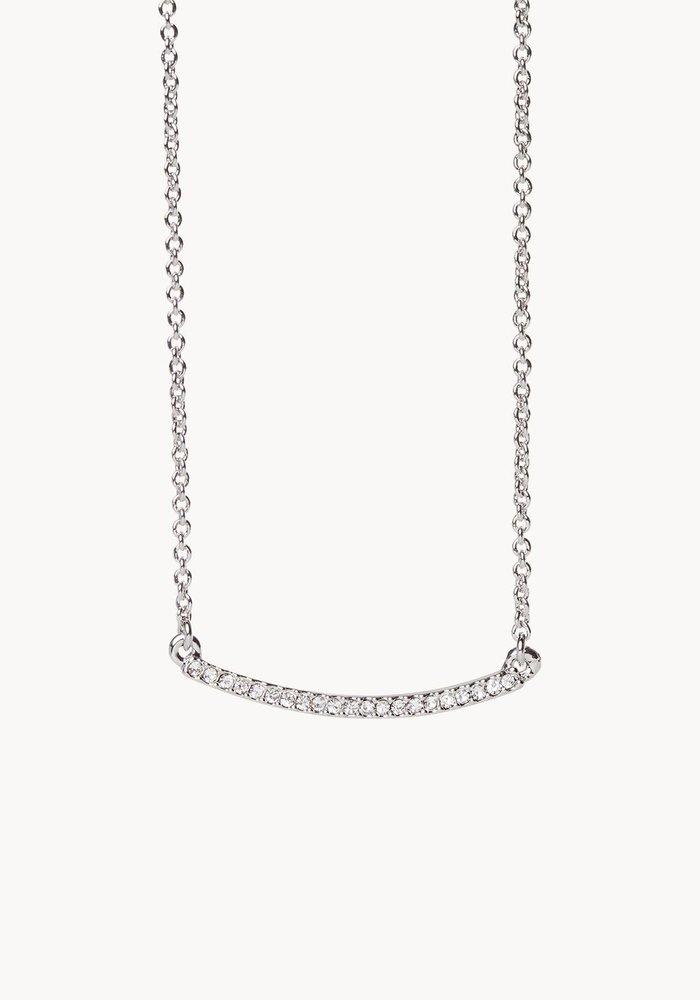 """Sea La Vie """"Rock It"""" Gift Message Necklace"""