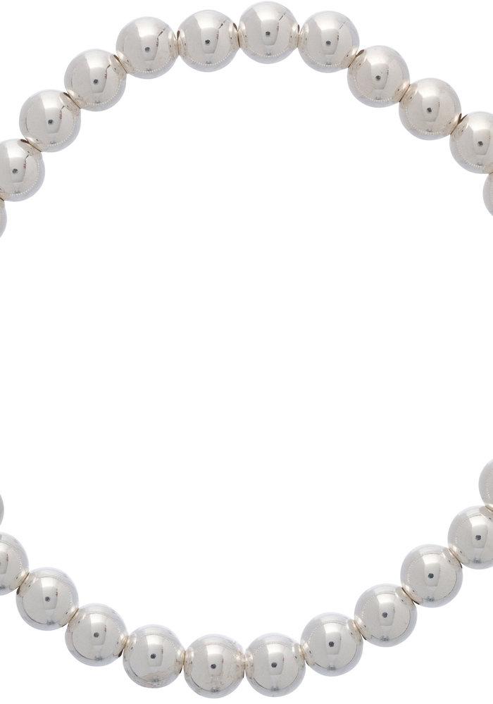 Classic Bead Bracelet