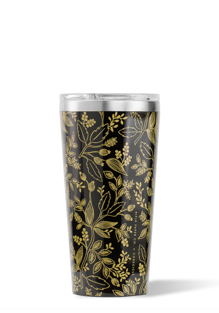 16oz Corkcicle x Rifle Paper Co Tumbler