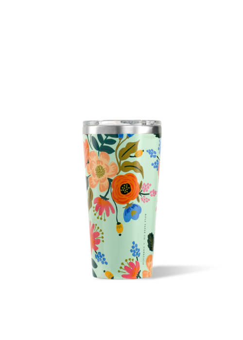 Corkcicle 16oz Corkcicle x Rifle Paper Co Tumbler