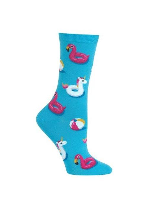 HotSox Beach Float Socks