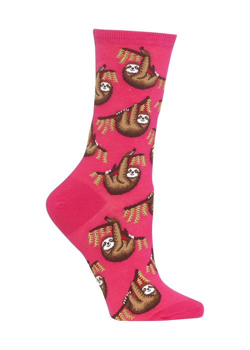 HotSox Sloth Socks