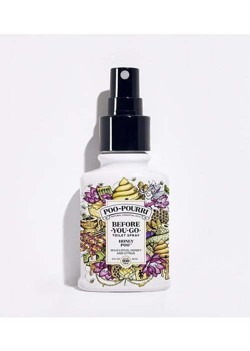 Poo-Pourri Honey Poo 2oz