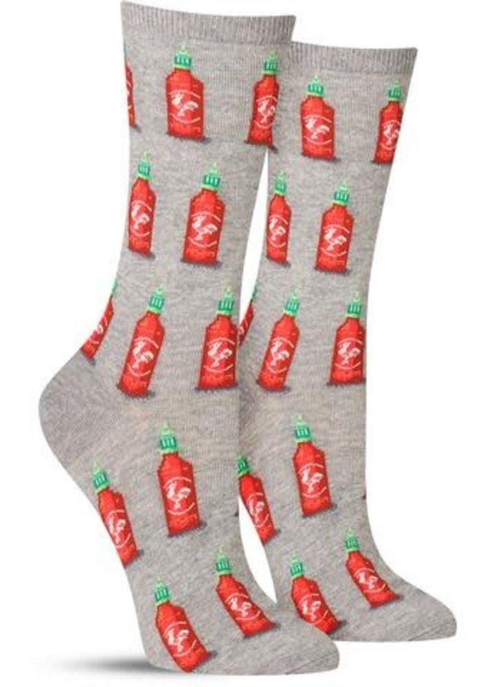 Hot Sauce Crew Socks