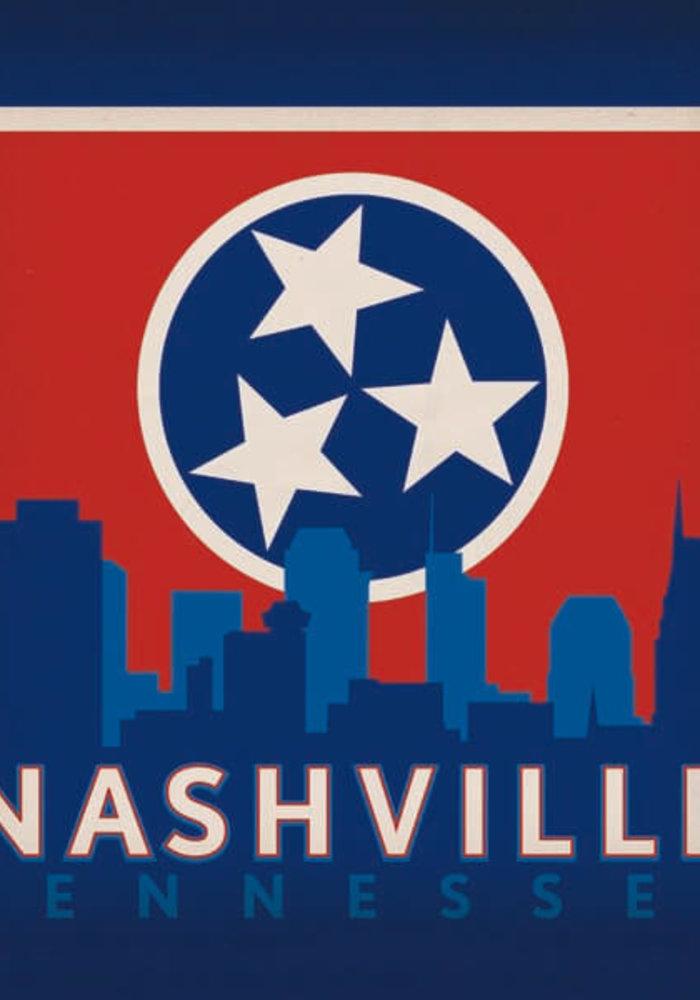 Nashville Coaster