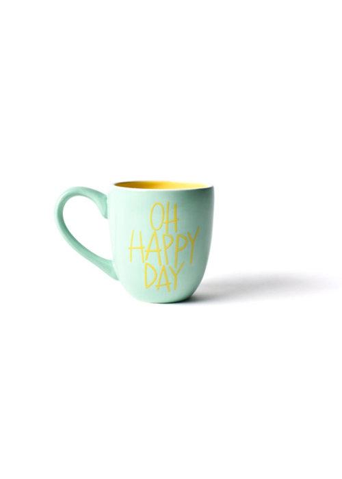 Happy Everything Oh Happy Day Mug