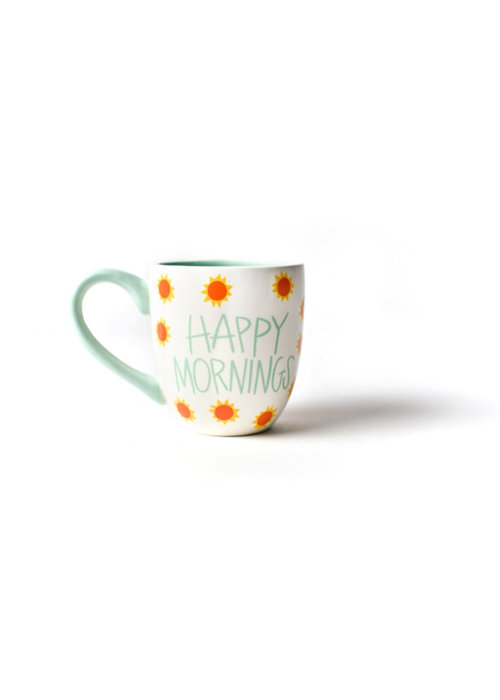 Happy Everything Happy Mornings Mug