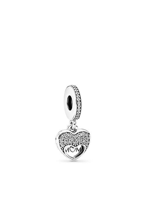 Pandora I Love My Mom Charm