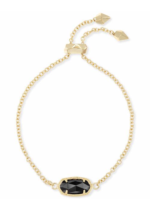 Kendra Scott Elaina Bracelet Gold Metal