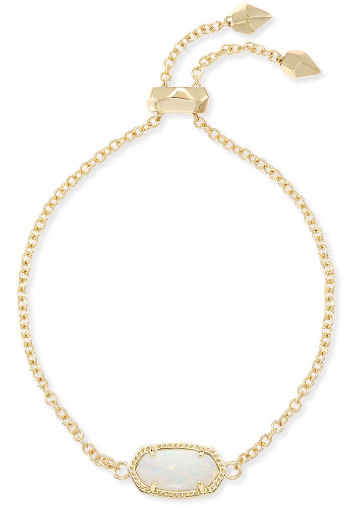 Elaina Bracelet Gold Metal