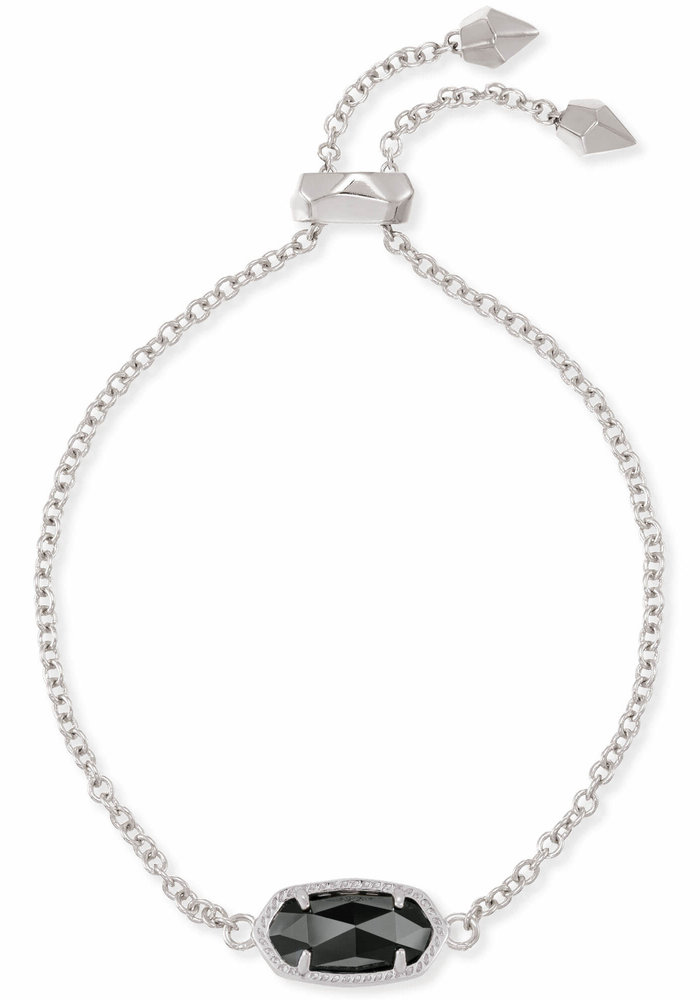 Elaina Bracelet Silver Metal