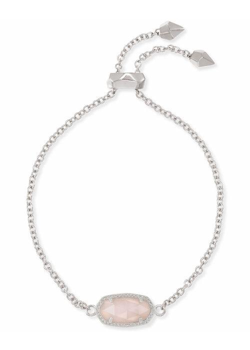 Kendra Scott Elaina Bracelet Silver Metal