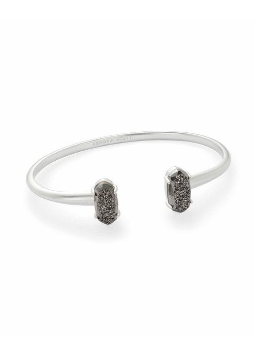 Kendra Scott Edie Bracelet Silver Metal