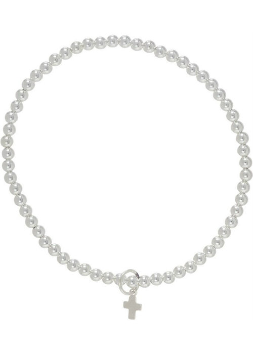 Enewton Blessing Charm Classic Bead Bracelet