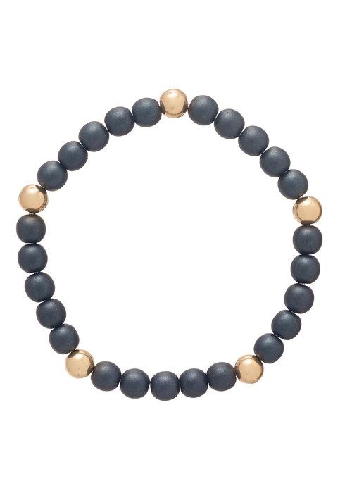 Enewton Promise Pattern Bead Bracelet