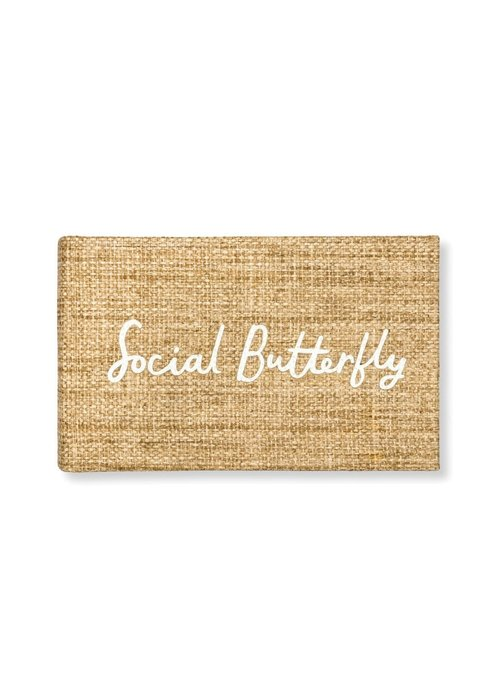 Kate Spade Social Butterfly Photo Album