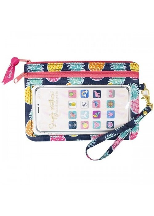 Simply Southern Simply Southern Phone Wristlet