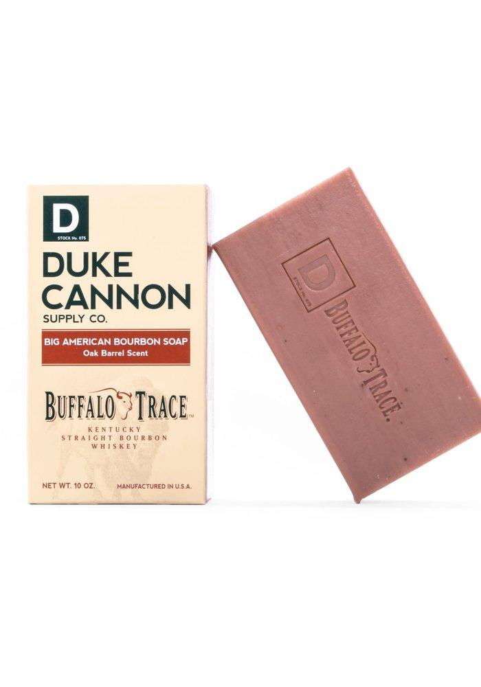 Big American Bourbon Soap