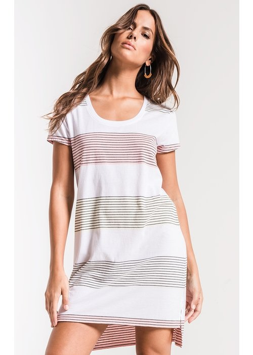 Z Supply The Valentina Tee Dress
