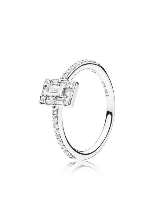 Pandora Luminous Ice Ring