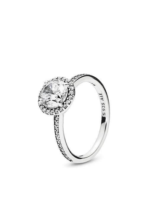 Pandora Classic Elegance Ring, Large