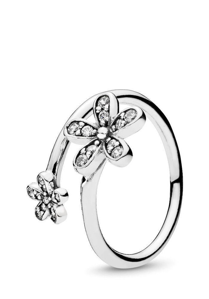 Dazzling Daisies Ring