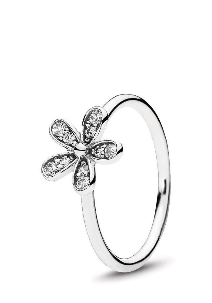 Dazzling Daisy Ring