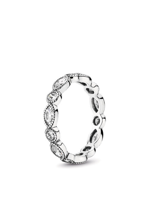 Pandora Alluring Brilliant Marquise Ring
