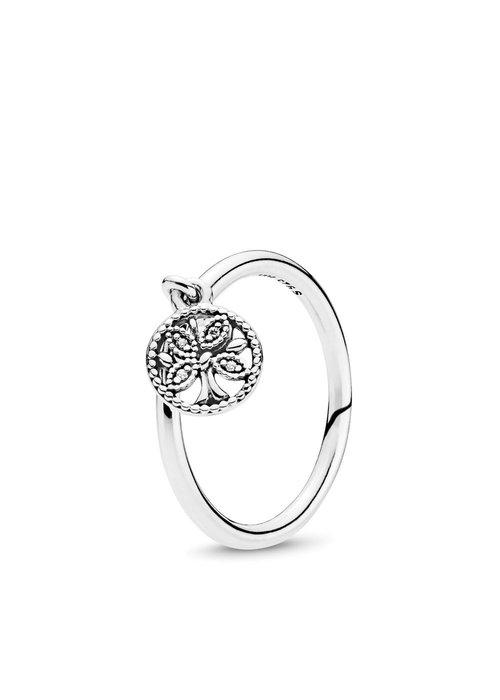 Pandora Tree of Life Ring