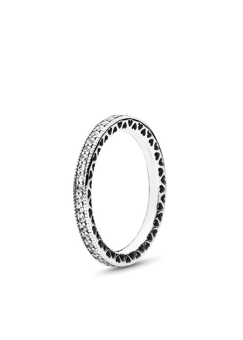 Pandora Hearts of PANDORA Ring