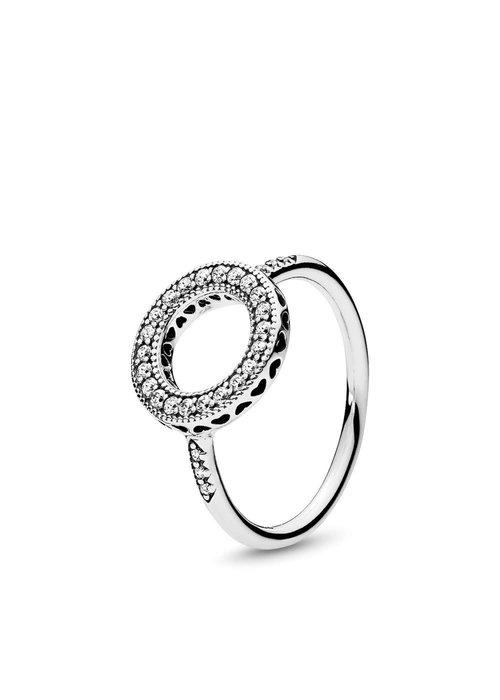 Pandora Hearts of Pandora Halo Ring