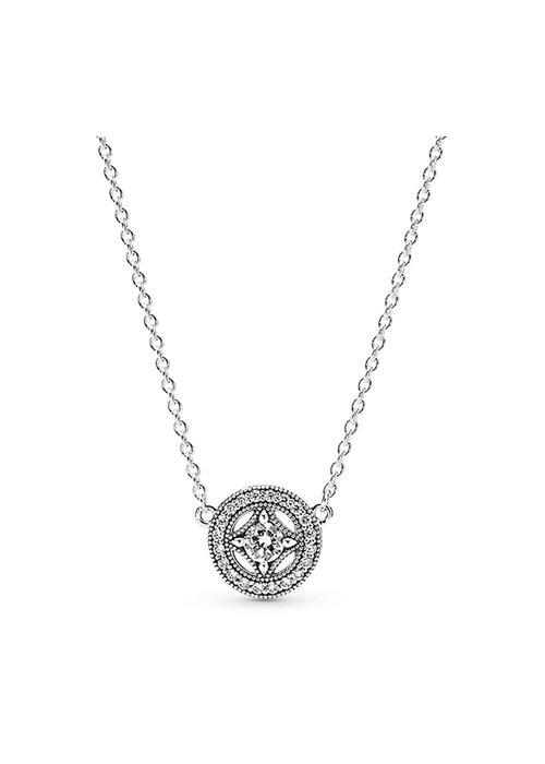 Pandora Vintage Allure Necklace