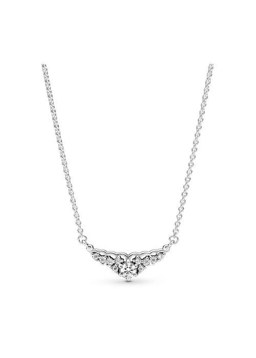 Pandora Fairytale Tiara Necklace