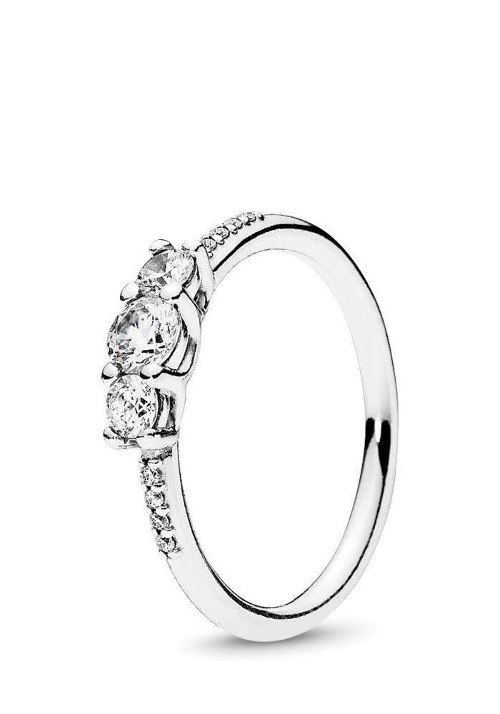 Fairytale Sparkle Ring