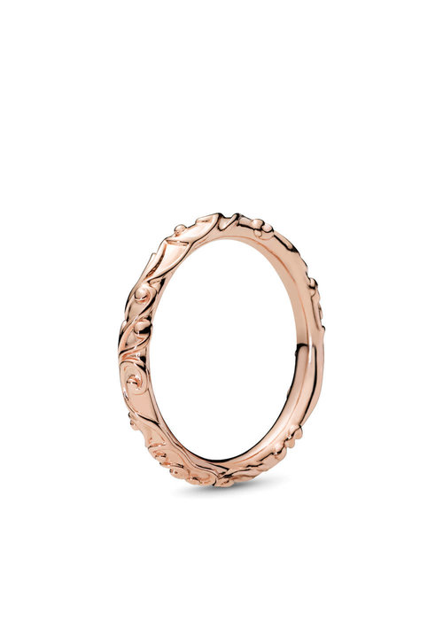 Pandora Regal Beauty Ring, PANDORA Rose™