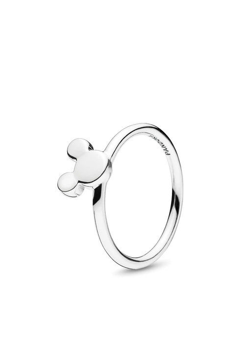 Pandora Disney, Mickey Silhouette Ring