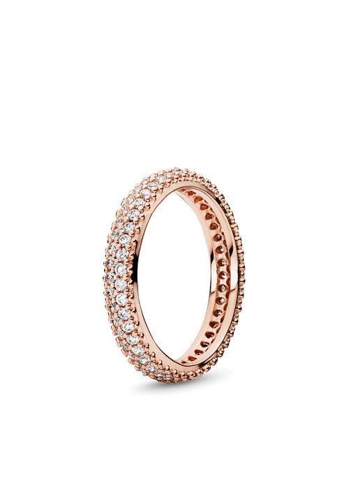 Pandora Inspiration Within Ring, PANDORA Rose™