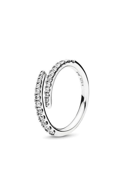 Pandora Shooting Star Ring