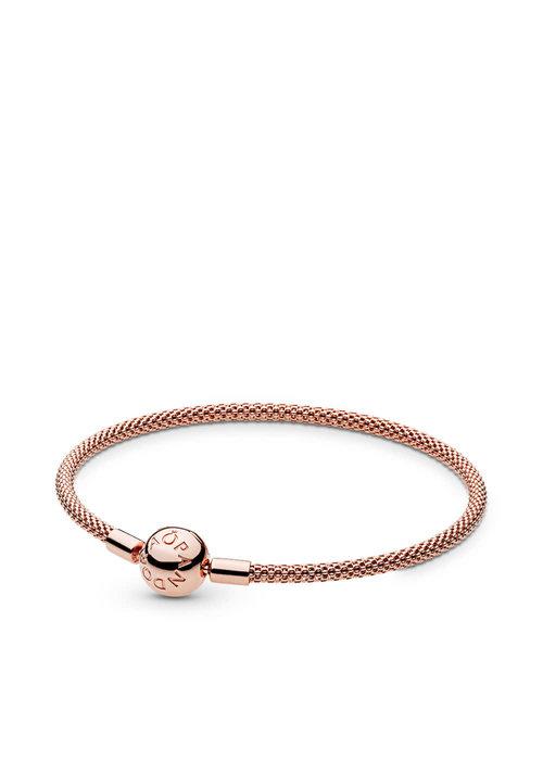 Pandora PANDORA Rose™ Mesh Bracelet