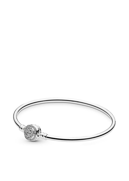 Pandora Disney, Beauty & the Beast Bangle Bracelet