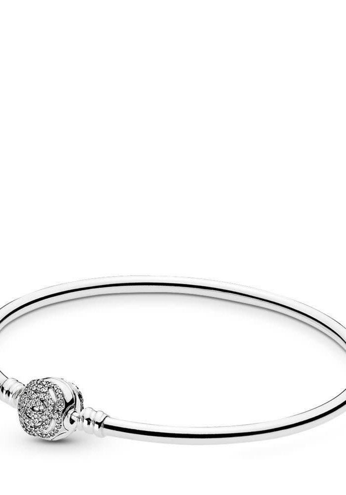 Disney, Beauty & the Beast Bangle Bracelet