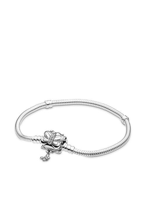 Pandora Butterfly Clasp  Bracelet