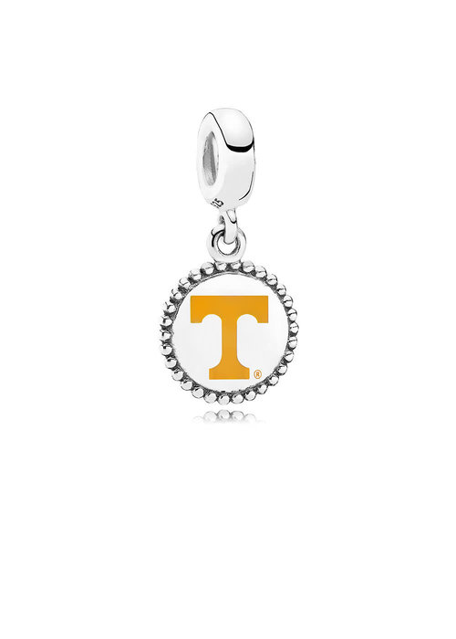 Pandora University of Tennessee Knoxville Dangle Charm