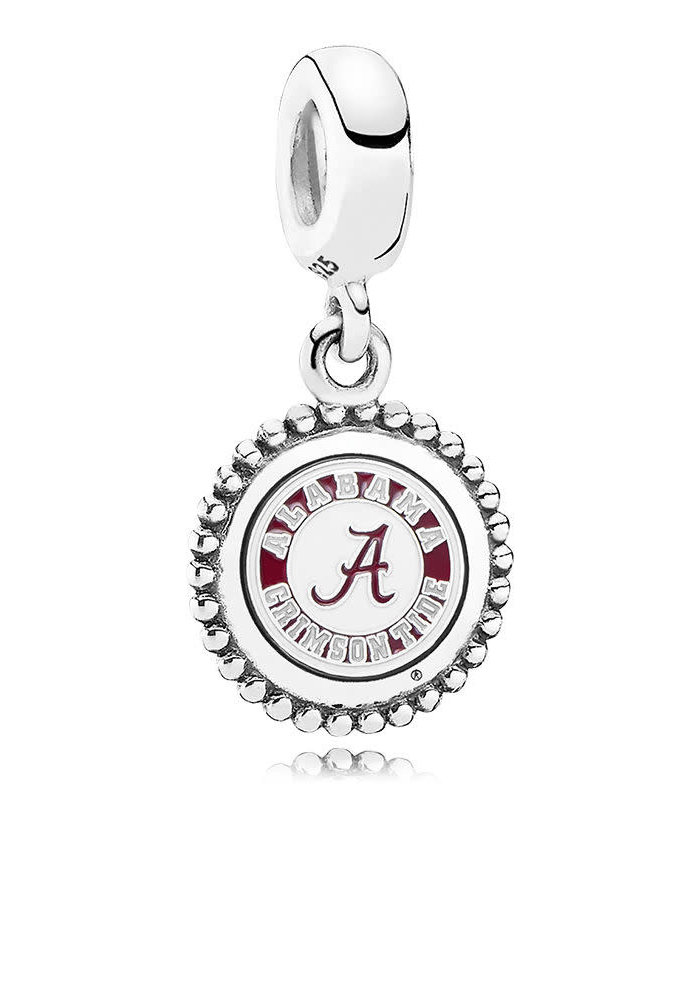 University of Alabama Dangle Charm