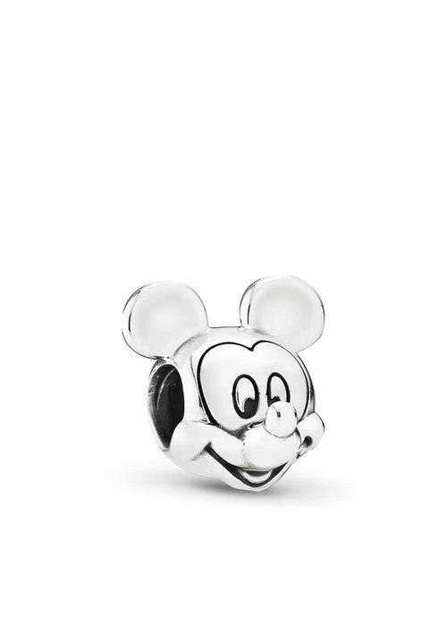 Pandora Disney, Mickey Portrait Charm