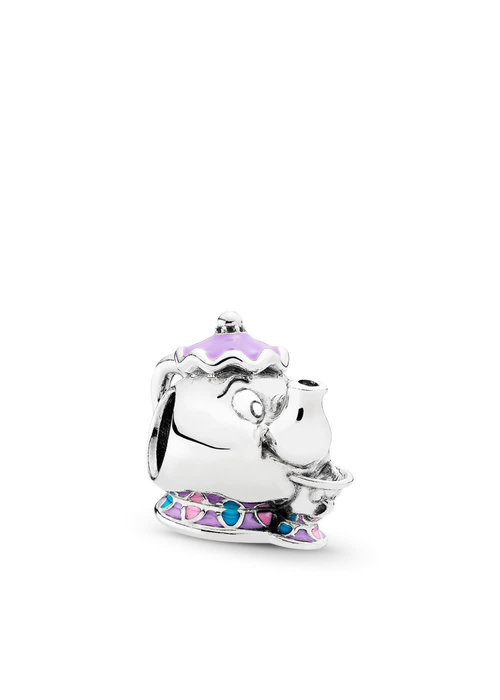 Pandora Disney, Mrs. Potts & Chip Charm