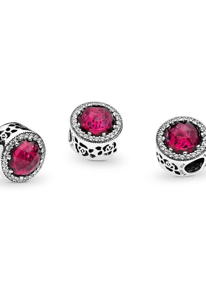 Disney, Belle's Radiant Rose Charm