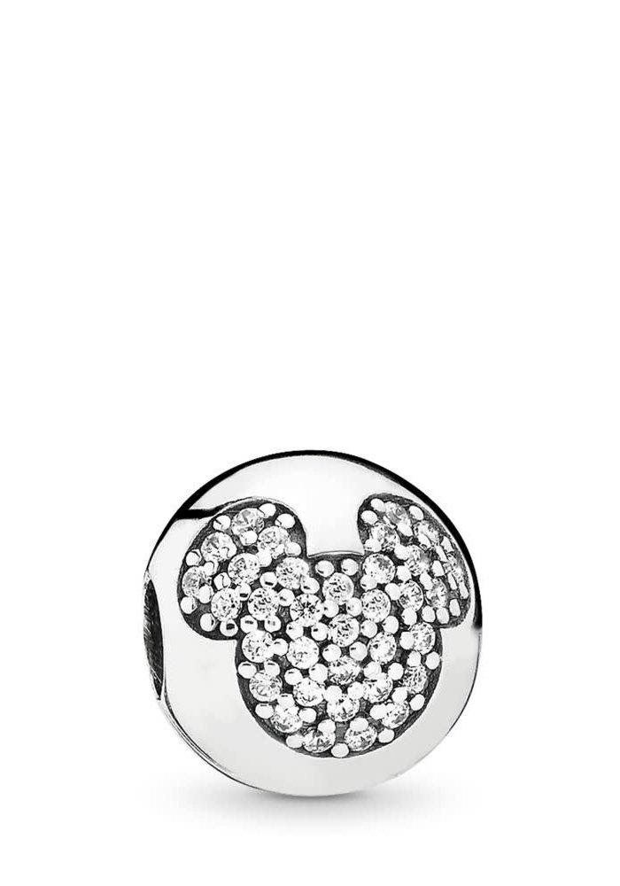 Disney, Mickey Pavé Clip