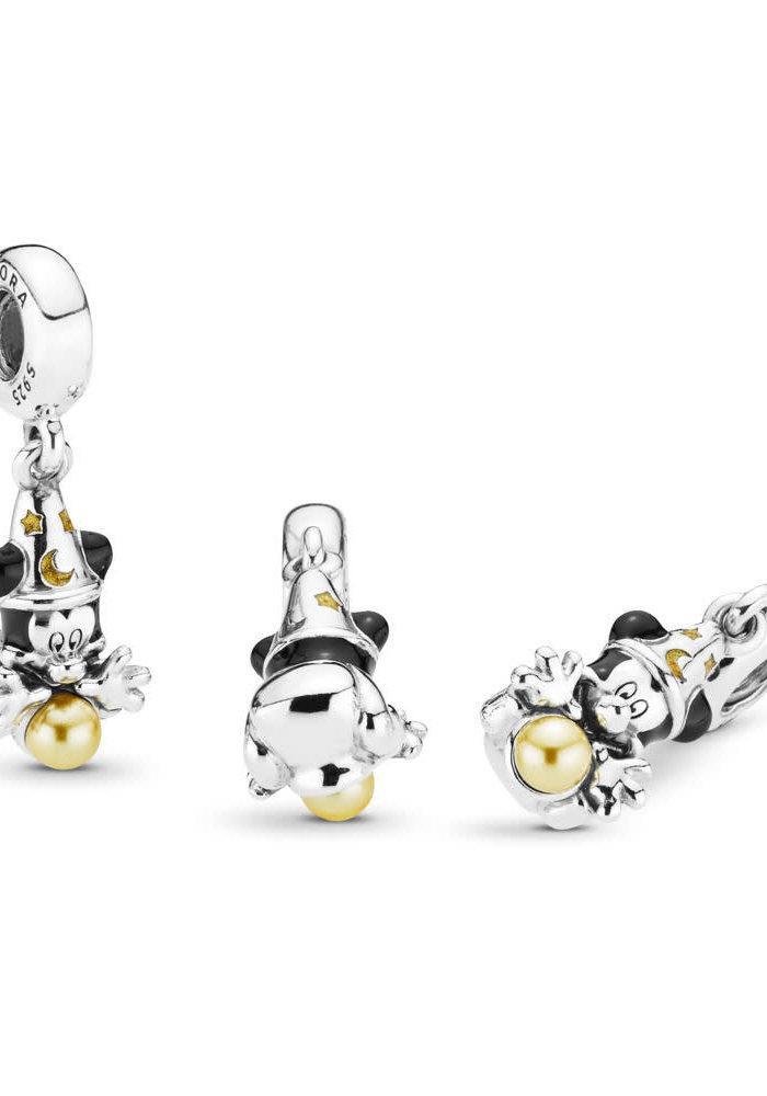 Disney, Sorcerer Mickey Dangle Charm